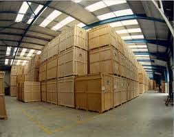 Storage-Services One Stop Professional Moving and Storage Services Movers and Packers