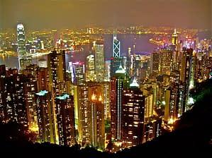Hong-Kong-300x224 International Moving Services to Hong Kong Movers and Packers